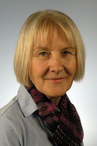 Gertrud Nüßlein